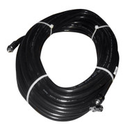 KVH RG-11 Cable w\/Right Angle Connector f\/V3 - 50' [32-1087-50]