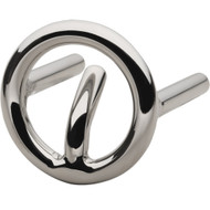 "Whitecap Ski Tow - 304 Stainless Steel - 2-1\/2"" [6263]"