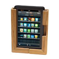 Whitecap Teak Adjustable Tablet Rack [65856]