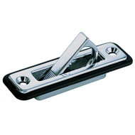 "Perko Spring Loaded Flush Pull - Chrome Plated Zinc - "" x 3-"" [1221DP0CHR]"