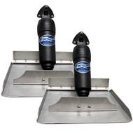 Bennett BOLT 18x12 Electric Trim Tab System - Control Switch Required [BOLT1812]