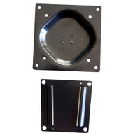 Majestic Wall Mount Bracket w\/2-Piece Slide [BKTLA-7C]