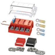 Blue Sea 5024 ST-Blade Battery Terminal Mount Fuse Block Kit [5024]
