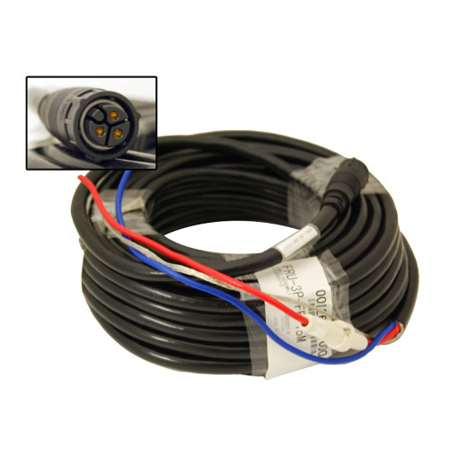 Furuno 15M Power Cable f\/DRS4W [001-266-010-00]
