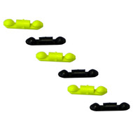 Scotty Stoppers f\/Line Releases & Auto Stop - 6 Pack [1008]