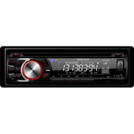 Majestic AM\/FM Stereo w\/DVD, CD, USB, SD, & Bluetooth [DVD5800]