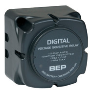 BEP Digital Voltage Sensing Relay DVSR - 12\/24V [710-140A]