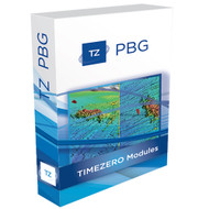 Nobeltec TZ Professional PBG Module - Digital Download [TZ-109]
