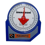 Airmar Deadrise Angle Finder - Accuracy of  1\/2 Degree [ANGLE FINDER]