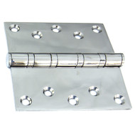 "Tigress Heavy-Duty Bearing Style Hinges - 5"" x 5"" - Pair [21192]"