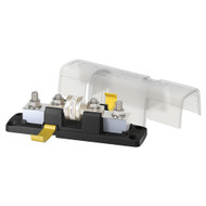 Blue Sea 5502100 Class T Fuse Block w\/Insulating Cover - 225 to 400A [5502100]