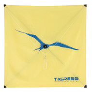 Tigress All Purpose Kite - Yellow [88608-1]