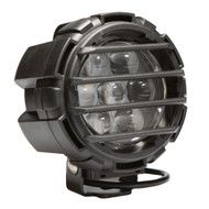 Golight GXL LED OFF-Road Series Fixed Mount Spotlight - Black [4211]