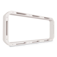FUSION RV-FS41SPW Sound-Panel 41mm Mounting Spacer - White [010-12586-00]