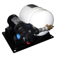 FloJet Water Booster System - 40psi - 4.5GPM - 24V [02840300A]