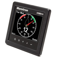 "Maretron 4.1"" High Bright Color Display - Black [DSM410-01]"