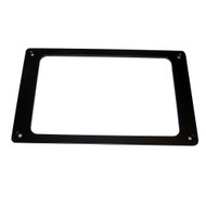 Raymarine e7\/e7D to Axiom 7 Adapter Plate to Existing Fixing Holes [A80524]