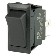 BEP 2-Position SPST Sealed Rocker Switch - 12V\/24V - ON\/OFF [1001704]