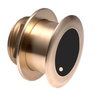 Airmar B175M Bronze Thru Hull 20 Tilt - 1kW - Requires Mix and Match Cable [B175C-20-M-MM]
