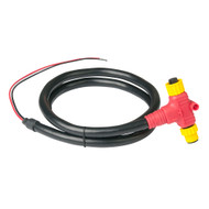 Ancor NMEA 2000 Power Cable With Tee - 1M [270000]