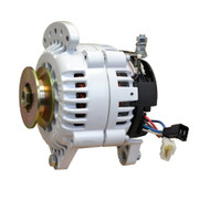 Balmar 60 Series Alternator - Saddle Mount(Dual Foot) - 100A - 12V [60-100-SV]