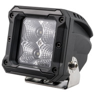 "HEISE 4 LED Cube Light - Flood - 3"" [HE-HCL2]"