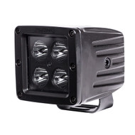 "HEISE Blackout 4 LED Cube Light - 3"" [HE-BCL2S]"