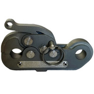 """Sea Catch TR5 w\/Safety Pin - 7\/16"""" Shackle [TR5]"""