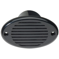 Innovative Lighting Marine Hidden Horn - Black [540-0000-7]
