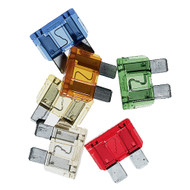 Ancor ATC Fuse Assortment Pack - 6-Pieces [601114]