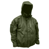First Watch H20 Tac Jacket - XX-Large - Green [MVP-J-G-XXL]