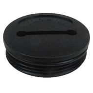Perko Spare Waste Cap w\/O-Ring [1269DP099A]