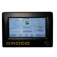 "GROCO LCD-5 Monitor Full Color 5"" Touchscreen [LCD-5]"