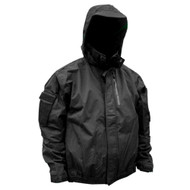 First Watch H20 Tac Jacket - Small - Black [MVP-J-BK-S]