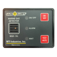 Safe-T-Alert 2nd Remote Head f\/MGD-10XL [MGD-1XL]