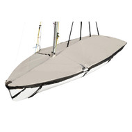 Taylor Made Club 420 Deck Cover - Mast Up Low Profile [61432]