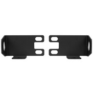 "RIGID Industries 2010-2019 RAM 2500\/3500 Bumper Mount f\/20""  40"" Lightbar - Black [41670]"