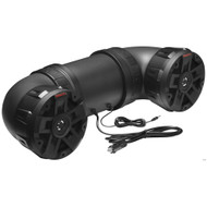 Boss Audio ATV6.5B 450W Powersports Sound System w\/Bluetooth - Black [ATV6.5B]