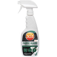 303 Marine Fabric Guard with Trigger Sprayer - 16oz *Case of 6* [30616CASE]