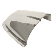 Sea-Dog Stainless Steel Clam Shell Vent - Small [331340-1]