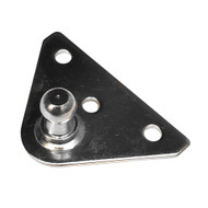 Sea-Dog Flush Gas Lift Mount [321583-1]