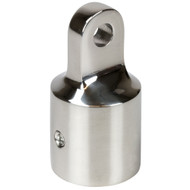 """Sea-Dog Stainless Heavy Duty Top Cap - 1"""" [270111-1]"""