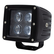 "Heise 3"" 4 LED Cube Light [HE-ICL2]"
