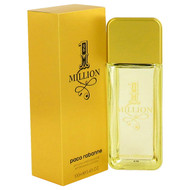 1 Million by Paco Rabanne After Shave 3.4 oz (Men)