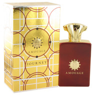 Amouage Journey by Amouage Eau De Parfum Spray 3.4 oz (Men)