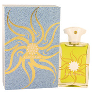 Amouage Sunshine by Amouage Eau De Parfum Spray 3.4 oz (Men)