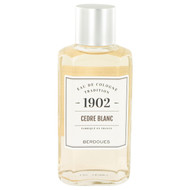 1902 Cedre Blanc by Berdoues Eau De Cologne 8.3 oz (Women)
