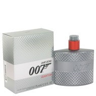 007 Quantum by James Bond Eau De Toilette Spray 2.5 oz (Men)