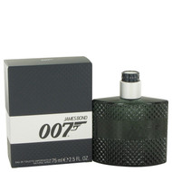 007 by James Bond Eau De Toilette Spray 2.7 oz (Men)