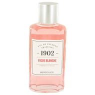 1902 Figue Blanche by Berdoues Eau De Cologne (Unisex) 8.3 oz (Women)